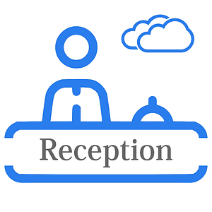CLOUD RECEPTION